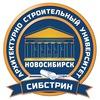 Официальная группа НГАСУ (Сибстрин)