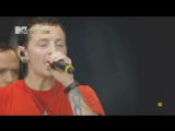 Linkin Park - In The End (Live from Red Square)