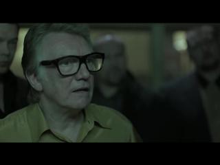 Snatch (Гоблин - Спиздили) - Диалог с Кирпичем