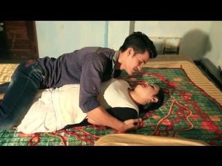 Hindi hot short film_movie 2016 _ girlfriend romance with boyfriend