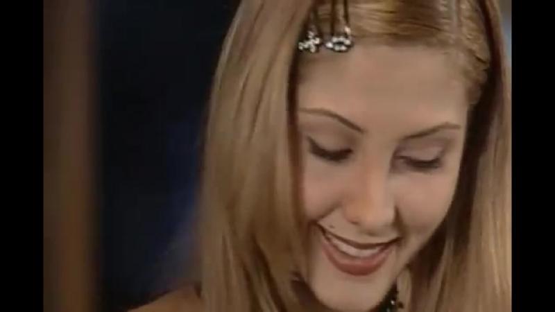 Luisa Fernanda: Las trampas de amor / Луиза Фернанда (14 серия)