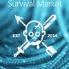 Паракорд и фурнитура | Survival Market