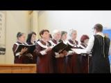 Женский академический хор Сортавала