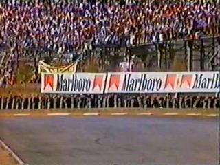 Этап 2 из 16. Гран-при Южной Африки.