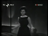 Connie Francis - Kiss n twist 1962 (USA)