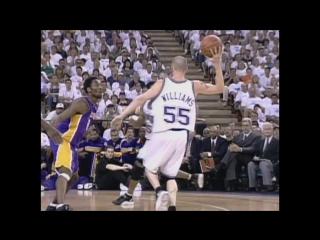 Один из самых зрелищных распасовщиков NBA