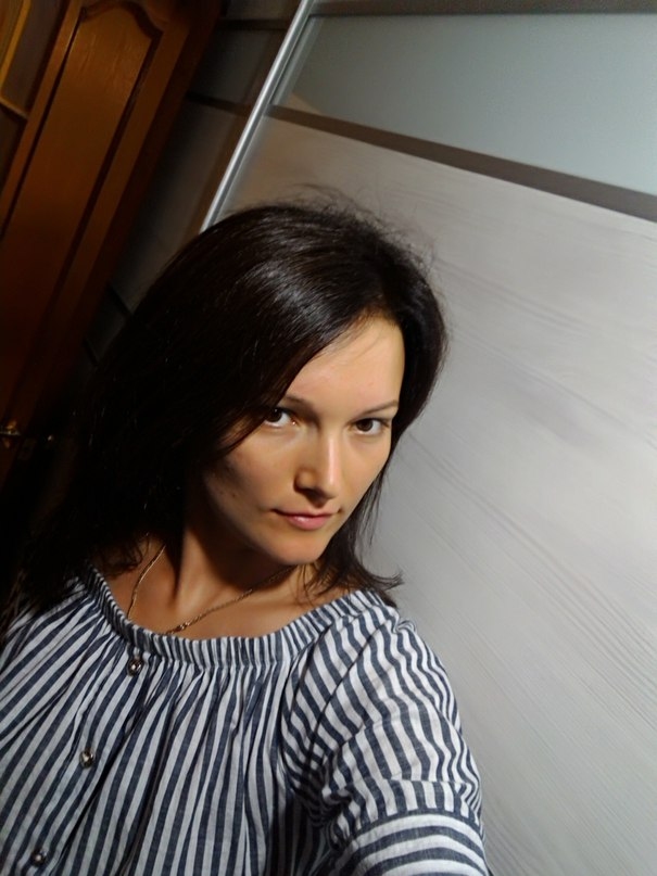 Альбина шарафудинова