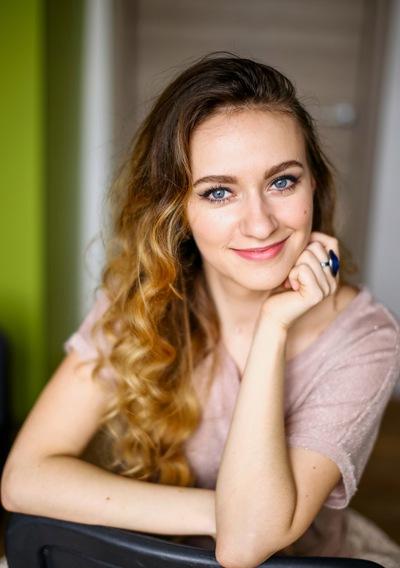 Юлия Петрашова