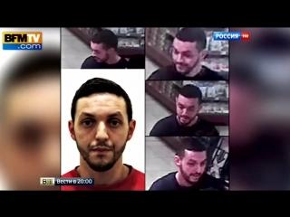 Теракты в Бельгии и Париже: арестован таинственный обладатель белой куртки