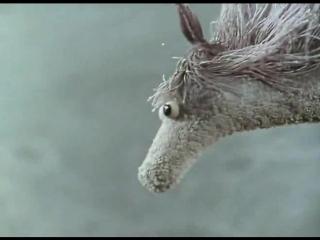 Летающие лошади-Большой секpет для маленькой компании
