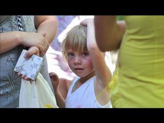 Детям Донбасса(укропам и ватникам),всем - посвящается ...