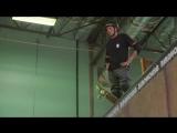48-летний скейтбордист Тони Хоук «в последний раз» повторил разворот на 900 градусов | Tony Hawk Lands 900 At 48! [Рифмы и Панчи