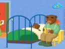 Приключения бурого медвежонка - 15. Бурый медвежонок не устал