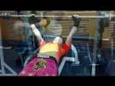 Рядовая круговая тренировка юных спортсменов ДЮКБИ