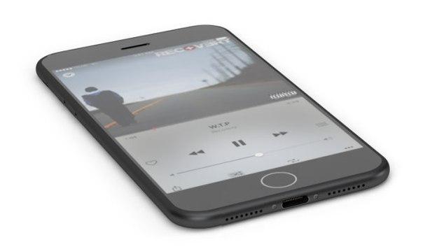 Источник в Apple подтвердил, что новый iPhone 7 выйдет без аудиоразъема, но со ш...
