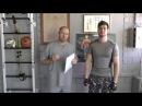 Нестабильность шейного отдела ЛФК и упражнения для шеи
