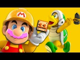 FILLED WITH SUCCESS JUICE Mario Maker #11