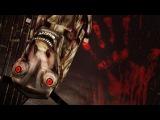 SCARY MAZE (...ending?)   Spooky's House of Jumpscares: Karamari Hospital DLC #3