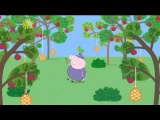 Peppa Pig - Danny's Pirate Party