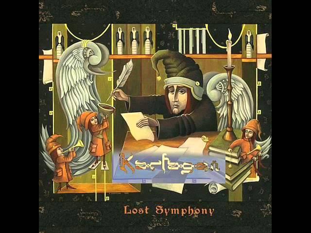 Karfagen - Lost Symphony (Full Album 2011)
