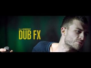 Dub FX AFP 2014 LIVE