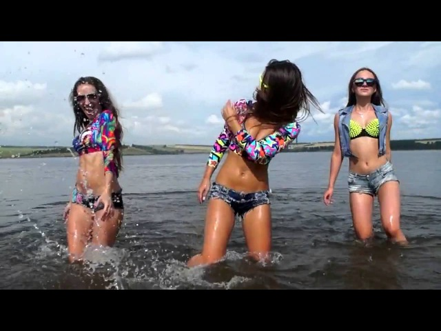 ДЕВУШКИ СНЯЛИ КЛИП ТВЕРК БУТИ ДЭНС GIRLS removed the clip TVERK Buti DENS