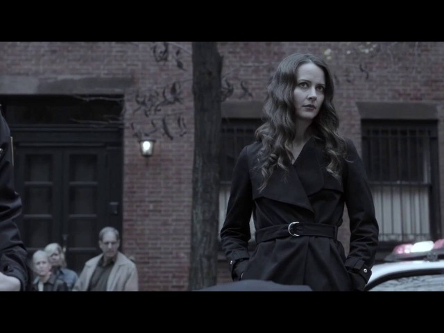 Person of Interest: The Machine and Death