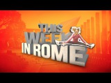 Francesco Totti's Legend - 23 Years With AS Roma| AS ROMA | This Week In Rome