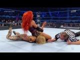 WWE Backlash 2016 - Becky vs Nikki vs Carmella vs Natalya vs Alexa vs Naomi Full Match HD