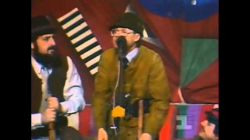 Фестиваль КВН Высшая лига 1993 КиВиН-1993 (целое видео)