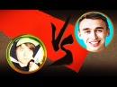 Shadow Fight 2 - ИВАНГАЙ VS ИЛЬЯ СТРЕКАЛОВСКИЙ ВДЖОБЫВАТЕЛИ