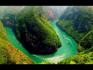 Занятие 11 (2.1) река Амазонка (Бразилия) Amazonas