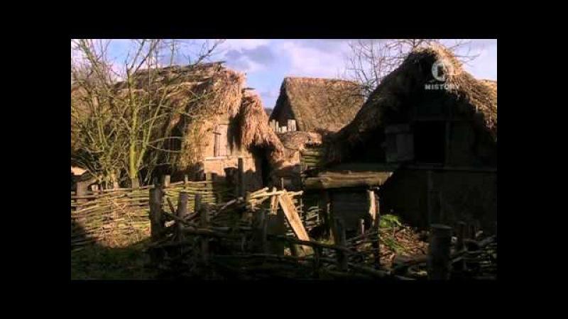 Худшие профессии в истории Британии. Строитель хижины. Искатель болотной руды