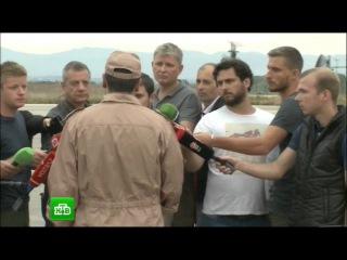 Выживший летчик сбитого Су-24 пообещал «вернуть должок» за убитого командира