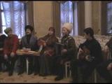 Казачий Круг Не для меня (12.02.2009)