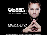 Dash Berlin feat. Sarah Howells Secede - Believe In You (Armage Progressive Trance Edit)