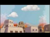 Alessandra Samadello - Sodoma e Gomorra DVD Infantil vol 2