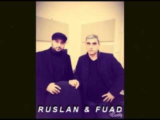 Fuad Ruslan Hekim Qiz Ve Avara yeni 2016