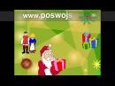 Obyczaje wigilia święty Mikołaj przynosi prezenty dla dzieci