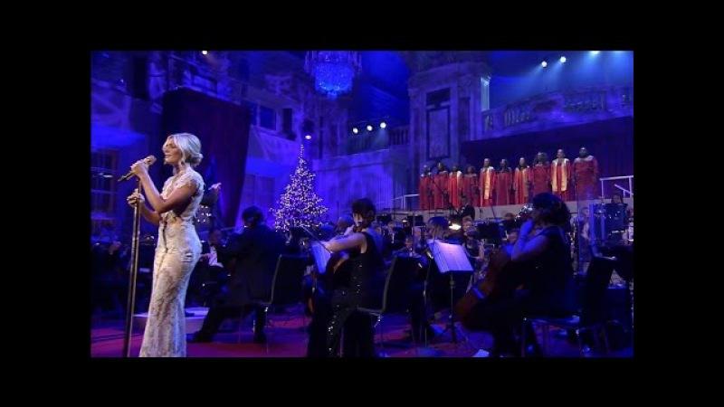 Helene Fischer Hallelujah Live aus der Hofburg Wien