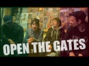 Open The Gates - Naâman | Jahneration | Jr Yellam | Don Pako | Puppa Nadem | Youkoff