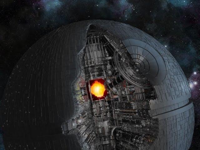Звезда смерти взошла над Петрозаводском! Уникальное космическое явление pdtplf cvthnb dpjikf yfl gtnhjpfdjlcrjv! eybrfkmyjt rjcv