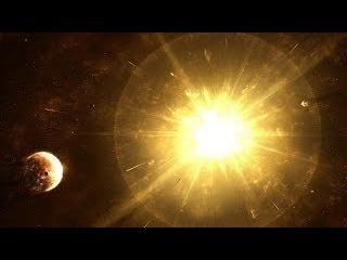 National Geographic: С точки зрения науки - Смерть солнца