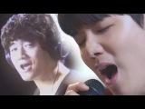 Kang Min Hyuk &amp Jo Bok Rae, emotional duet stage 'Go ahead Cry'