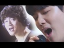 Kang Min Hyuk Jo Bok Rae, emotional duet stage 'Go ahead Cry' 《Entertainer》 딴따라 EP16