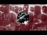 Trkish  Arab Trap Music - , Cris Taylor ,Inkyz, MazlumUru ,Saint