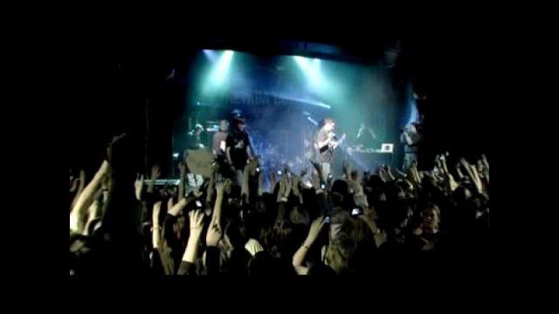 PANIK NEVADA TAN - Geht ab! - Live DVD Niemand Hoert DIch