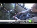 عدسة RT ترصد الخروقات التي تسـتهدف تقويض الهدنة في سوريا عند الحدود مع تركيا