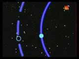 Земля космический корабль (7 Серия) - Уран, Нептун, Плутон