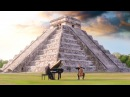 The Jungle Book / Sarabande (Mayan Style) - The Piano Guys (Wonder of the World 3 of 7)